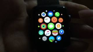 Apple Watch Sport 42mm Space Gray After 18 Month Review