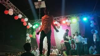 Mix dance song aawra pagal Pokhariya municiaplity ward n. 5 ma vayeko dance programe mix dance song