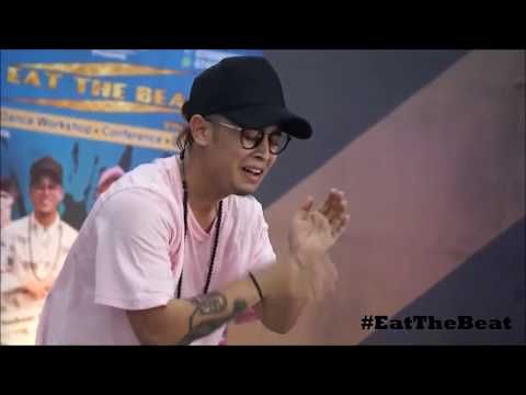 Sushant Khatri (Dance Plus 2) - Agar Tum Mil Jao - Showcase - Eat The Beat
