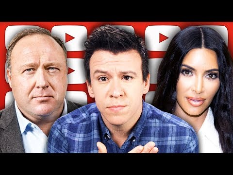 Well…This Is A Mess. Deleting Facebook, Alex Jones vs Marco Rubio, Kim Kardashian Pardons, & More