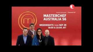 Masterchef Australia Season 6 trailer