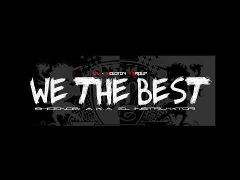 "INSTRUMENTAL - ""We The Best"""