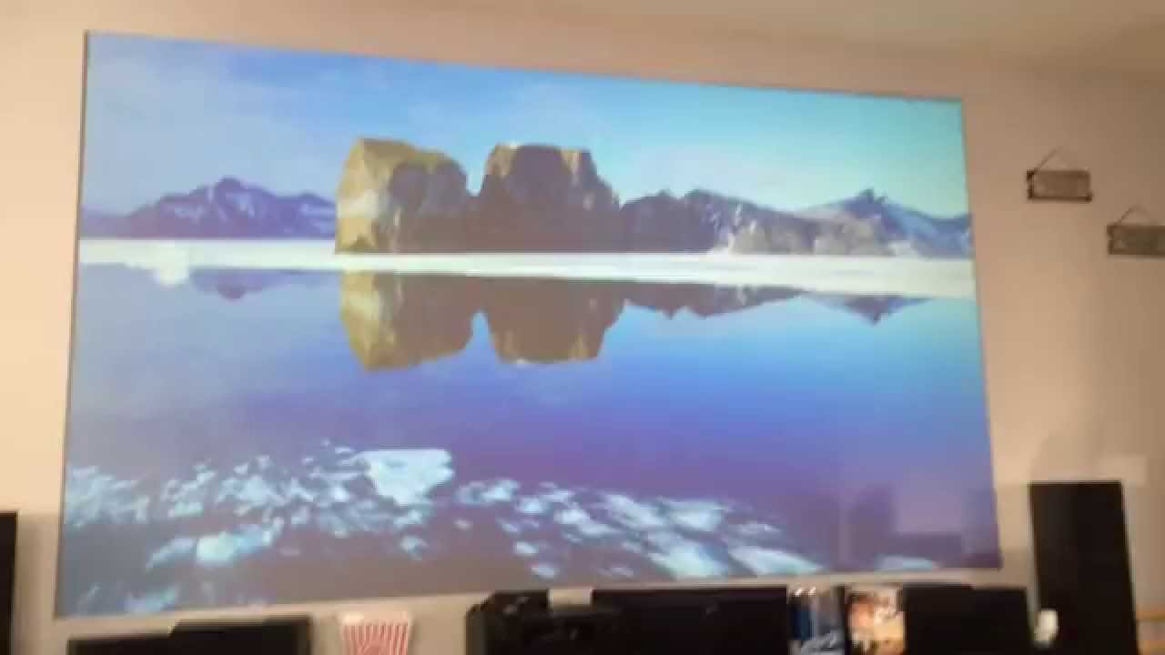 Home Cinema Projector Screen Paint Home Painting