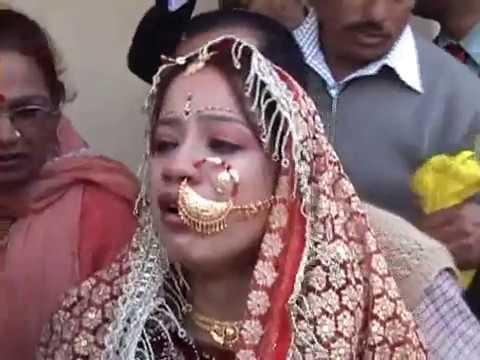 Indian Wedding Bidai