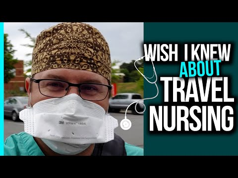 7 Things I Wish I Knew About Travel Nursing (After 2 Years & 8 Contracts)