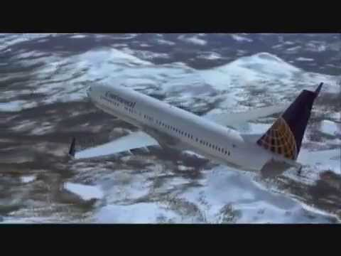 Continental Airlines 75th Anniversary Video History of Continental Airlines