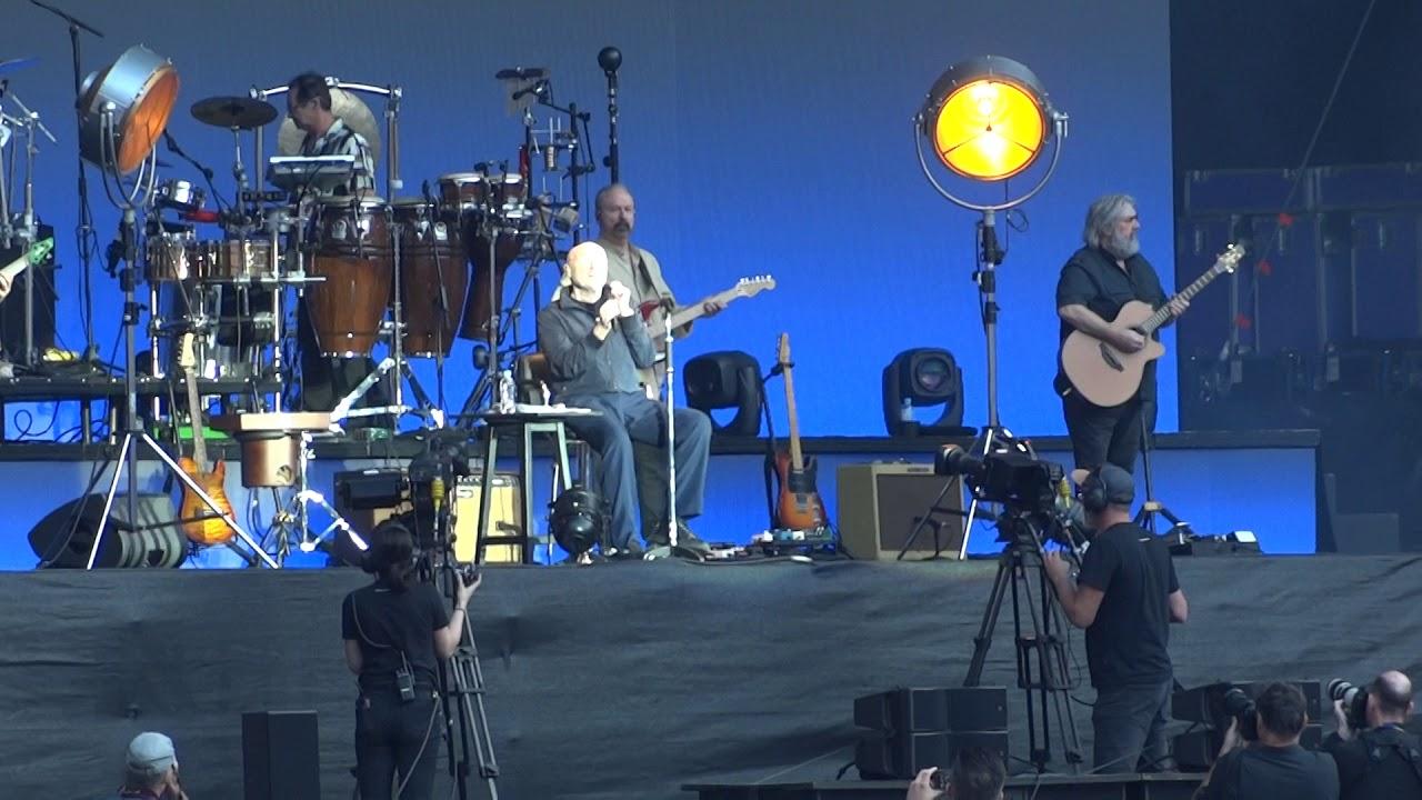 Phil Collins Köln 21.06
