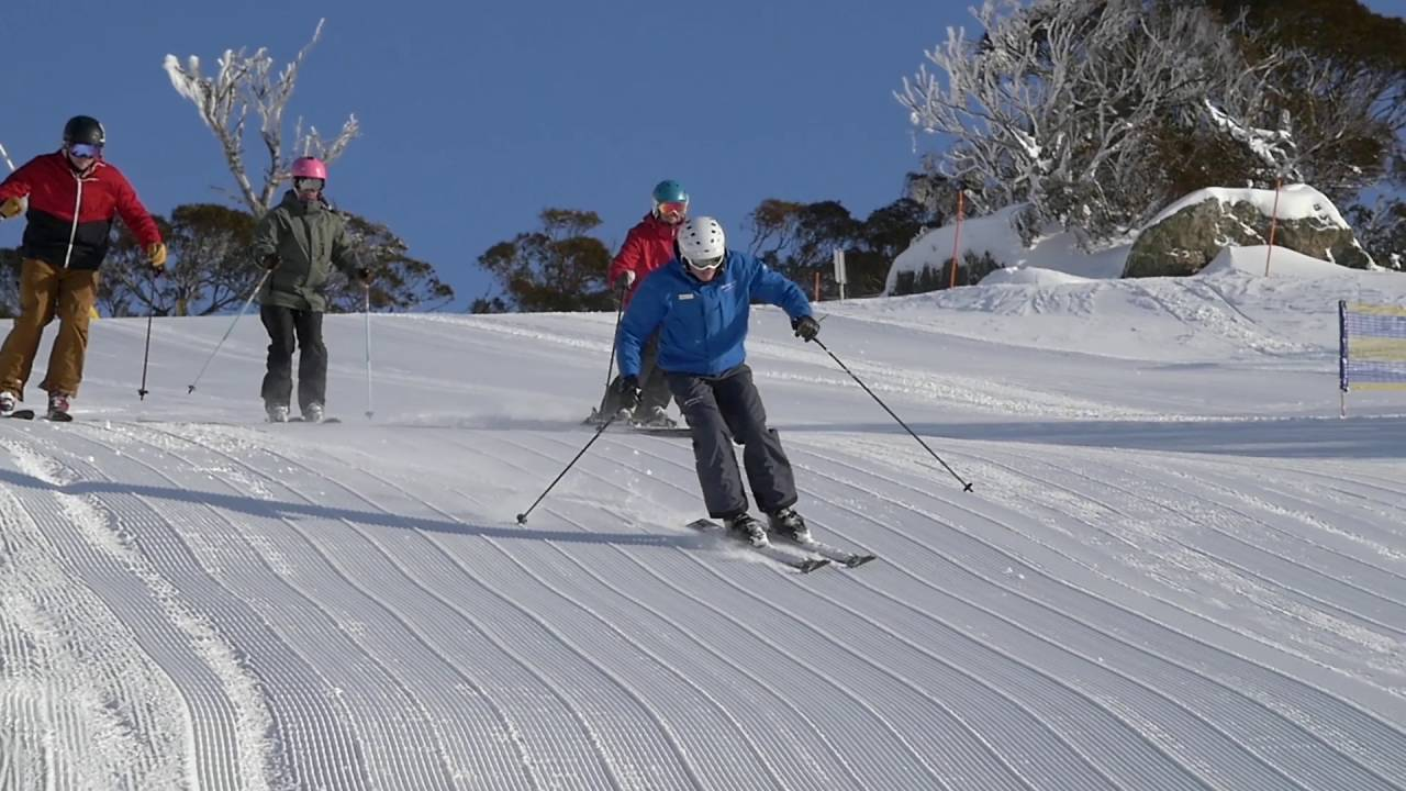 Learn to Ski for Free at Perisher!