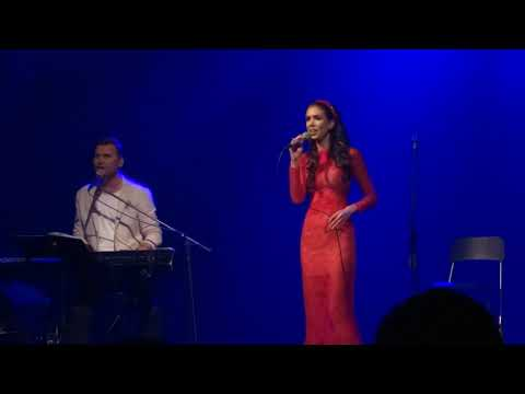Koit Toome & Laura - Verona (live @Alexander Theatre in Helsinki, 23.10.2017)
