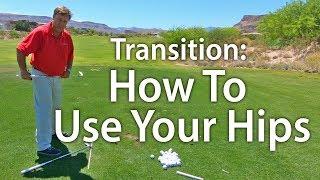 golf method