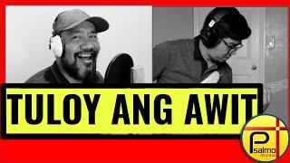 Tuloy Ang Awit - Paul Armesin