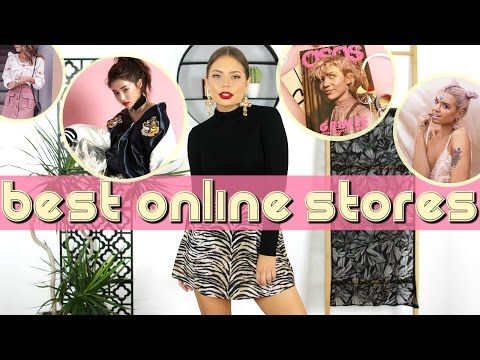 Best Places to Shop Online! | StealTheSpotlight