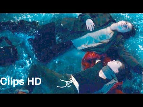 Five Feet Apart 2019 Movie Scene    Will saved Stella (CPR)- first kiss.