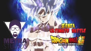 Dragon Ball Super [Ultimate Battle] Cover en Español Latino VERSIÓN COMPLETA