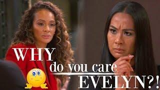 Recap/Review of Basketball Wives Season 7 | Why do you care Evelyn?? (Season 7, Ep. 14)