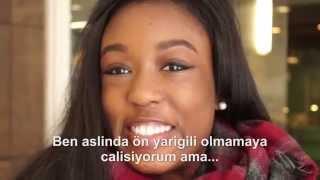 Türk'ler hakkında komik Klişe ve Önyargı'lar (Almanya Sokak röportajı)