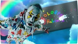 J Balvin - Colores (Álbum Completo Mezclado) | INSTRUMENTAL