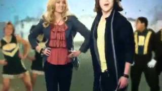 Mitchel Musso Feat Tiffany Thornton Let It Go