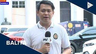 Review sa amnesty application ni Trillanes, ipinauubaya sa AFP