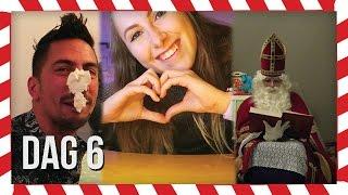 SINTERKLAAS VIEREN! - All These December Vlogs - Dag 6