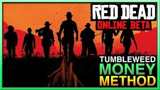 Red Dead Redemption 2 Online Money Method After Update - RED DEAD ONLINE MONEY UPDATE! RDR2 Online
