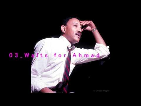 03 Walts for Ahmad  / Jack Wilson