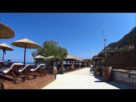 TSOUKALADES - My Deck Beachside Cafe