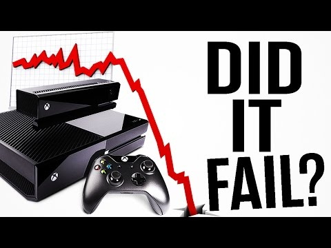 Is The Xbox One Still Breathing?
