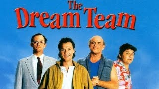 The Dream Team (1989) Movie Review