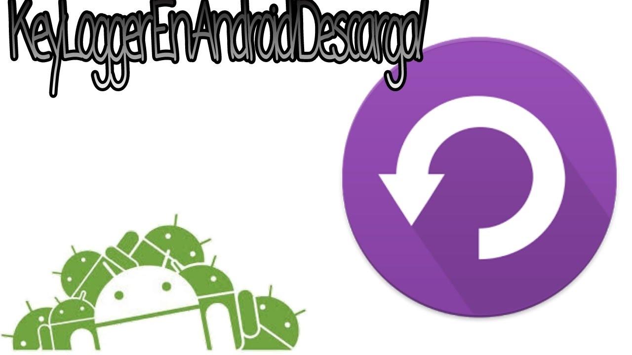 Keylogger torrent android