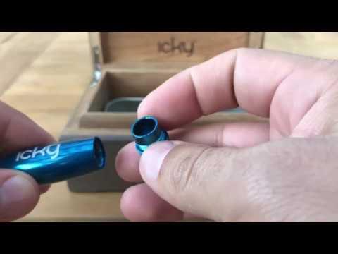ICKY Stick (Black) video thumbnail