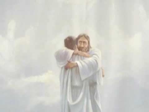 Jesus - My Life is in Your Hands