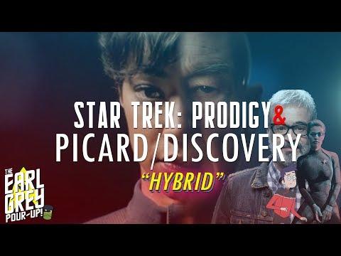 star-trek-picard-&-discovery-'hybrid'-|-lower-decks-synopsis,-riker-&-7-of-9-news-|-kurtzman-rumors