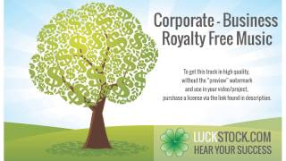 Peaceful Commercial Royalty Free Background Music Loop for Video