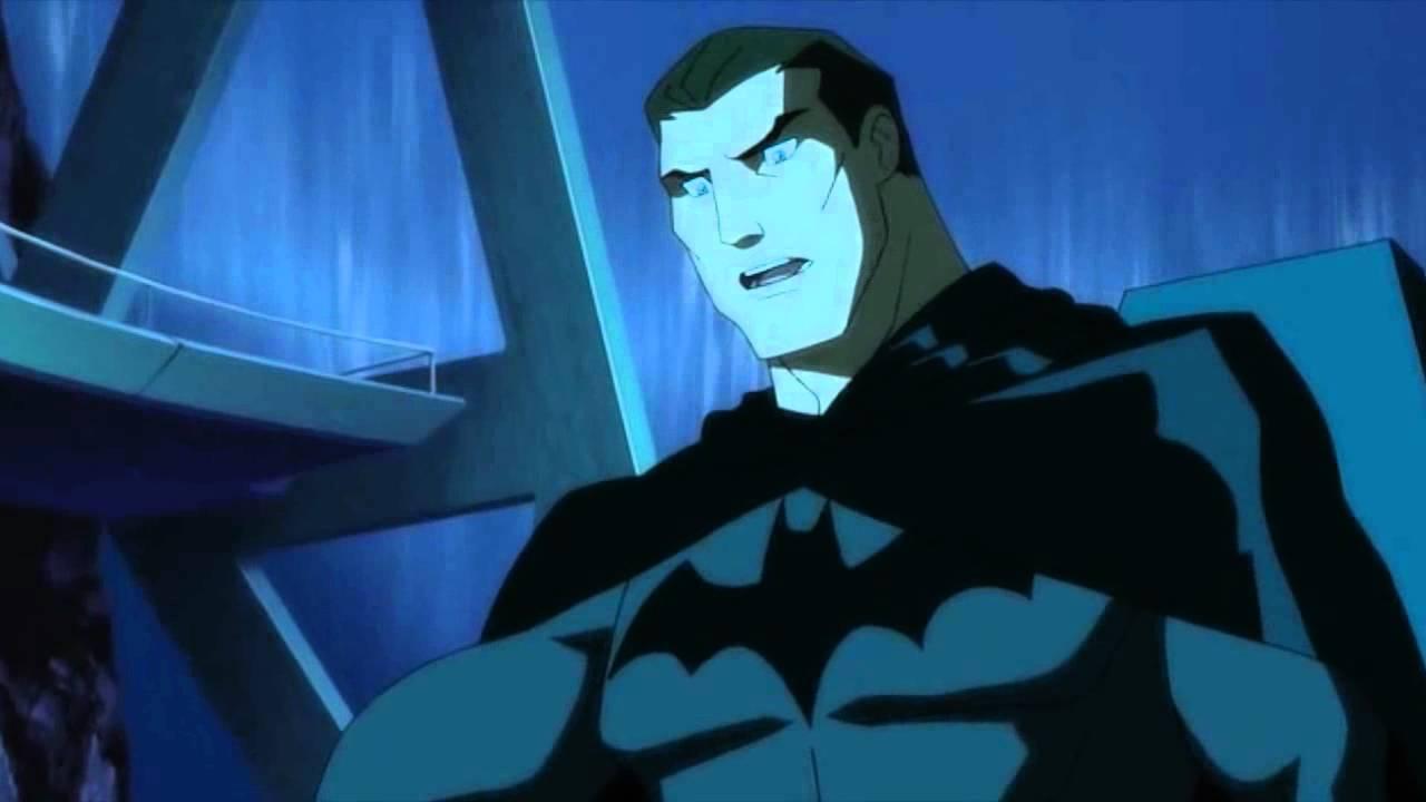 Download Justice League: Doom -- Batman's Fault