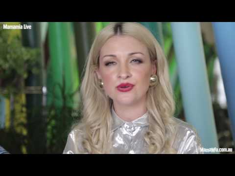 Kate Miller-Heidke - Caught in the Crowd (Live)