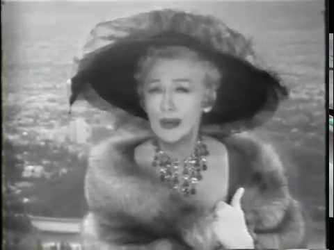 Hedda Hoppers Hollywood 1960