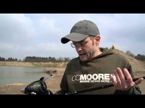 TF Gear Delta Marker Rod + Shimano Spod Reel