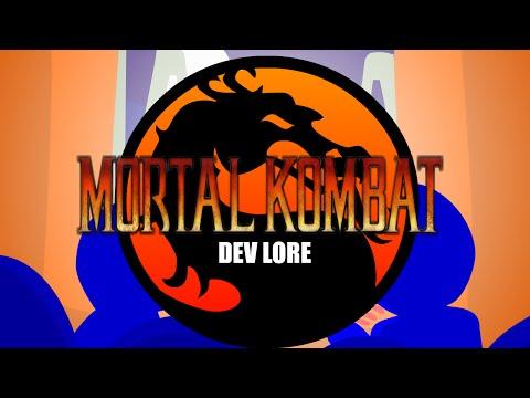 LORE - Mortal Kombat Dev Lore In A Minute!