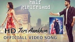 Teri Ankho Ke Jhalak Dekhe  Full Video Song