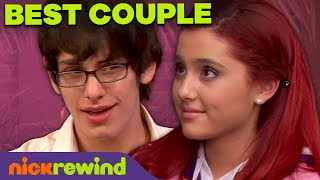 Why Cat & Robbie are the ULTIMATE Victorious Ship! 😻 NickRewind