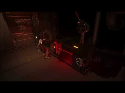 Black The Fall Gameplay 2 Part 1 |