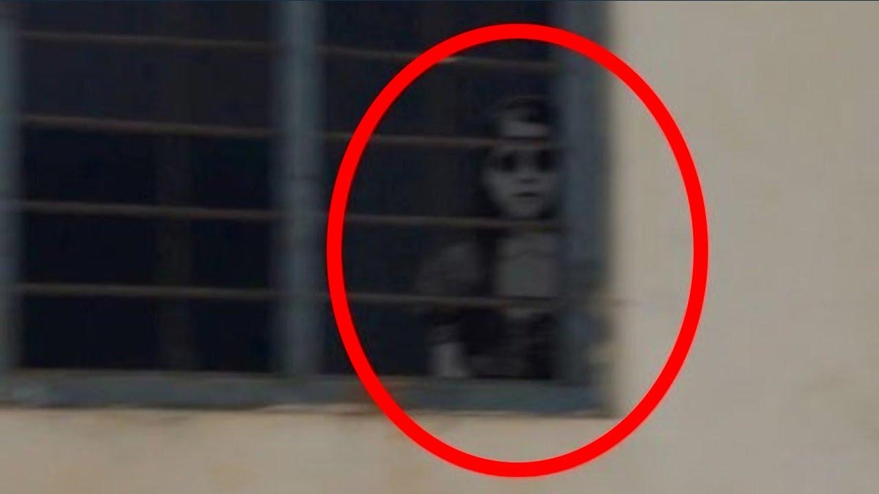 2 Creepy and Disturbing True School Lockdown Stories