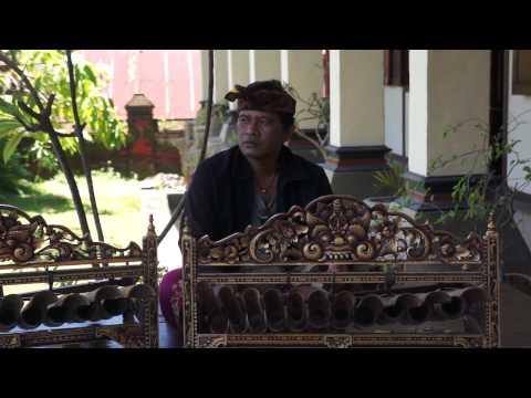 Balinese people music