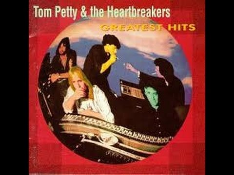 """""""The Waiting"""" by Tom Petty & The Heartbreakers (Lyrics included)"""