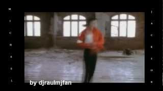 michael jackson one more chance mix HD