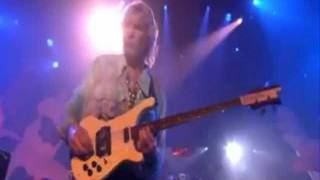 Yes - Ritual: Chris Squire & Alan White Solos (Songs From Tsongas 2004)