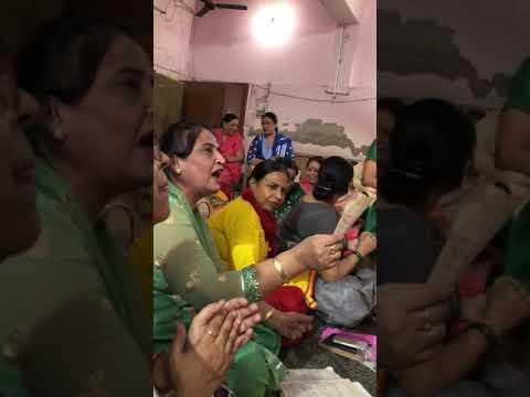 Jai Mata Di Boliye - By Sunita Bhatia