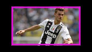 Breaking News   Chelsea transfer news: Blues nearing Daniele Rugani deal as Juventus eye replacemen