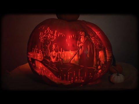 Phantom of the Pumpkin   The Phantom of the Opera